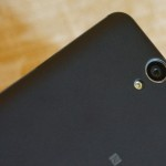 Sony Xperia C4 - Rear Camera