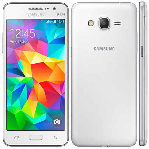 Galaxy Core Prime 4G by Samsung