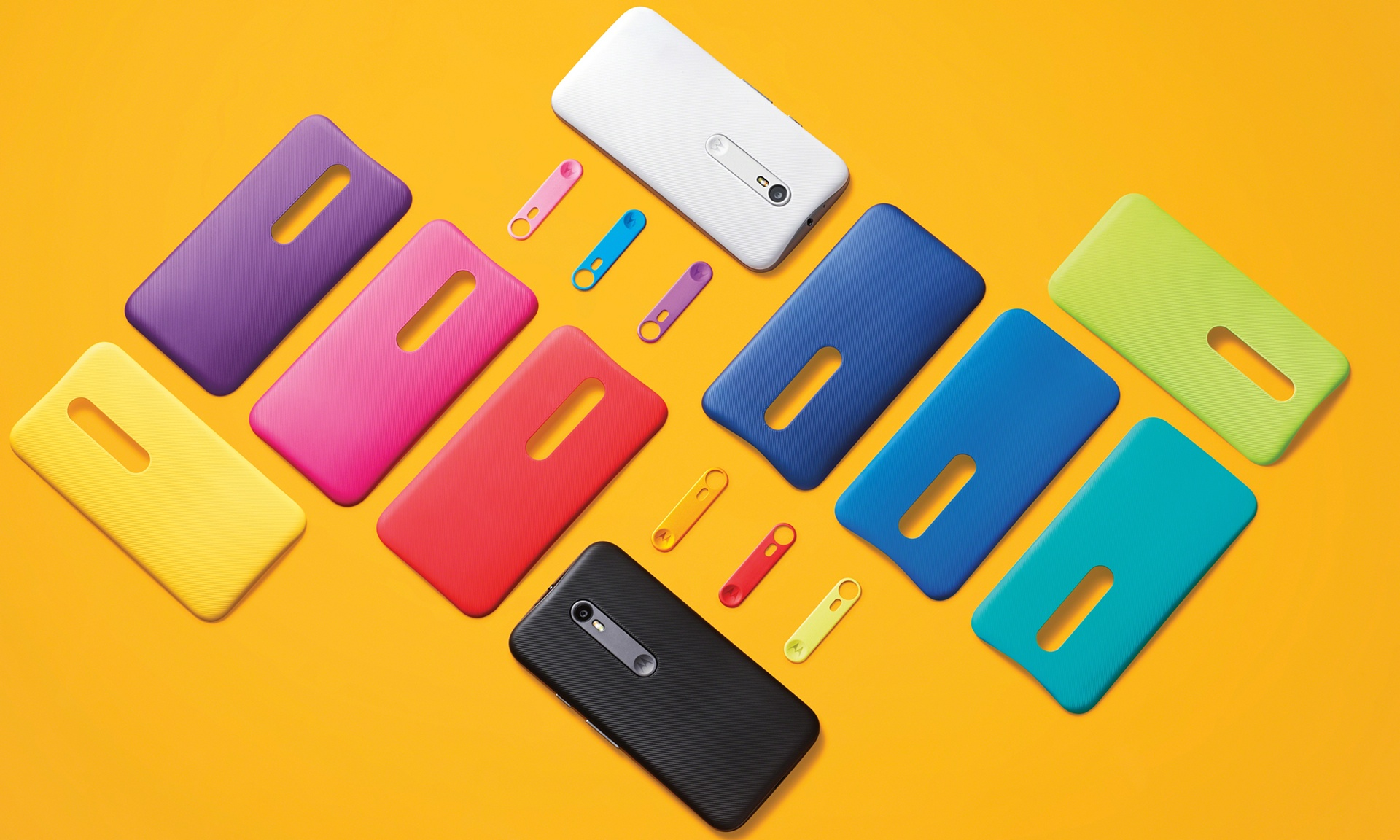 Moto G 3rd gen launched