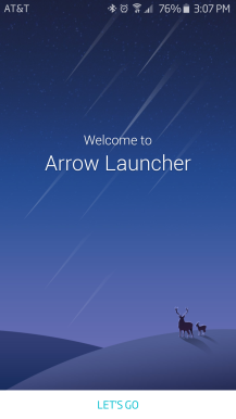 Arrow Launcher 4
