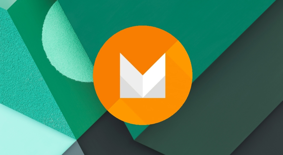 Android 6.0 Marshmallow Official Logo
