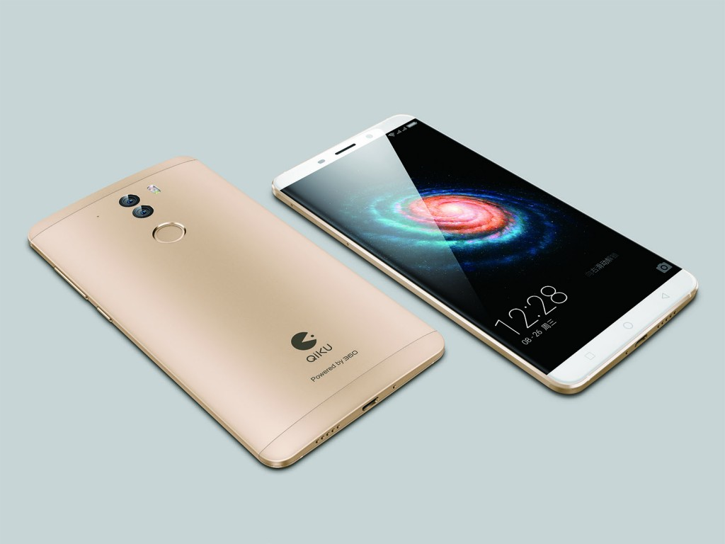 Qiku Youth Flagship And Prime Smartphones Launched In