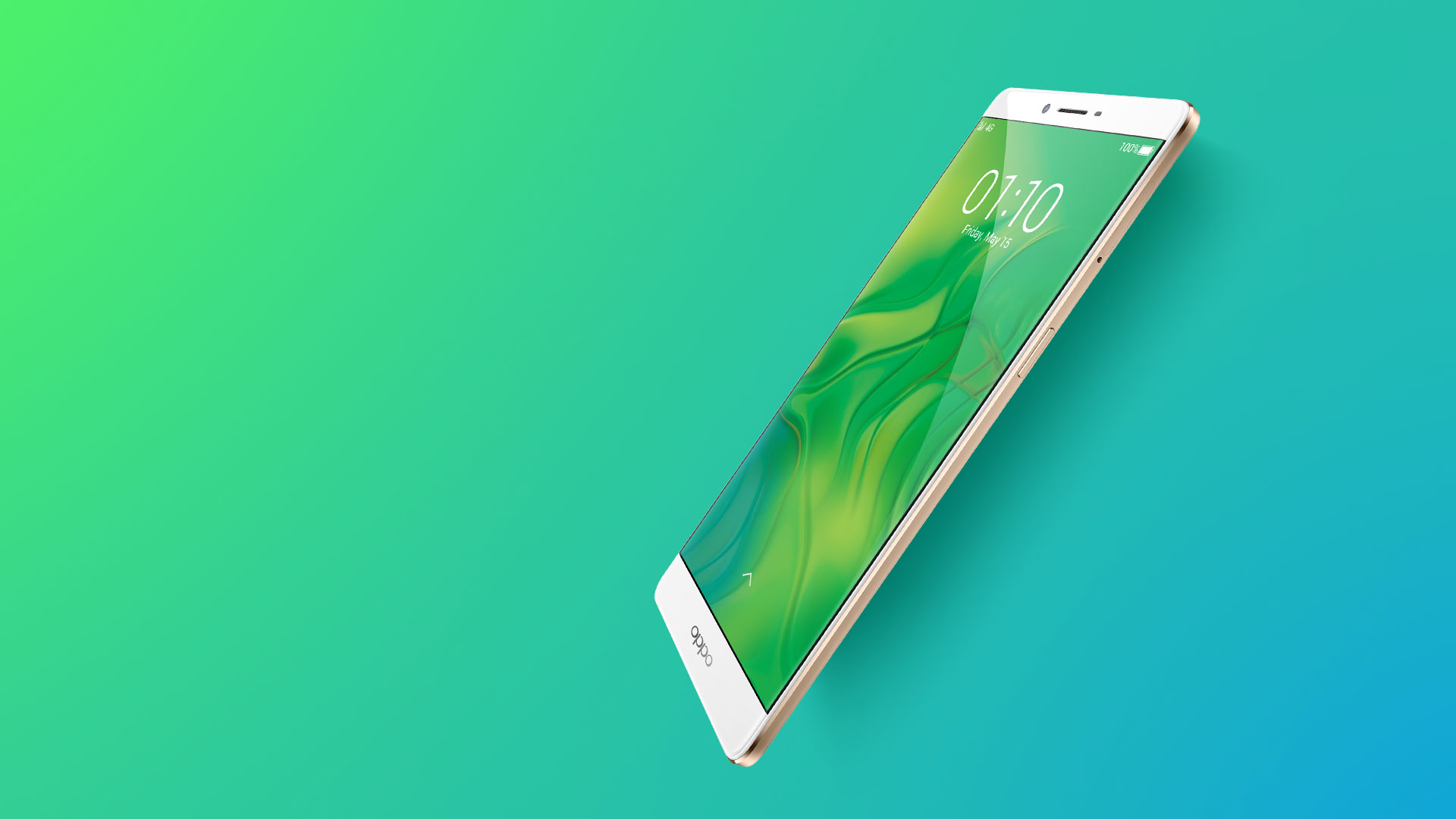 Hd wallpaper oppo - Oppo R7 Plus 1