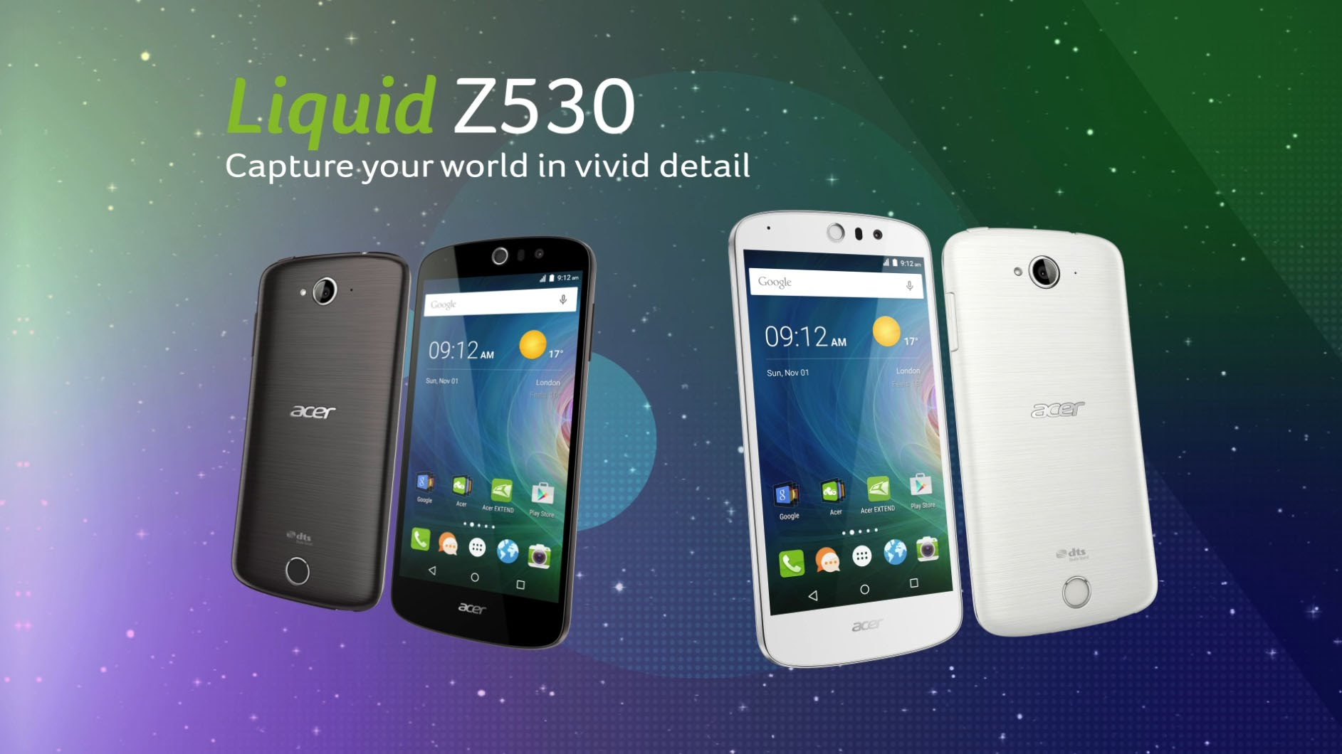fa0d3be7cd4 Acer Liquid Z530 with 5