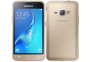 Samsung Galaxy J1 (2016): Practice Test of the New Entry-Level Android