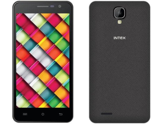 Intex Cloud Crystal
