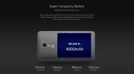UMI-Super-Sony-4000-mAh-Battery