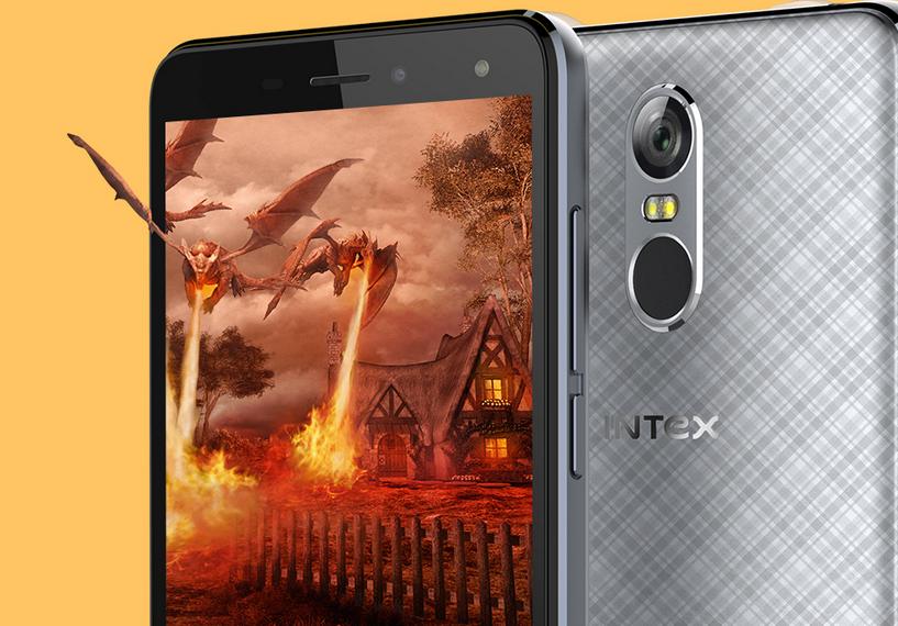 Intex Cloud S9