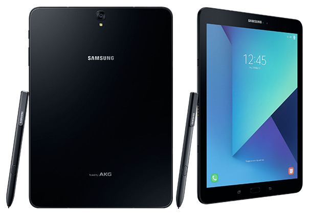 Galaxy Tab S3 with 9.7-inch Super AMOLED, S-Pen & more ...