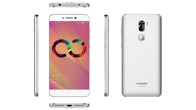 Coolpad Cool 1 Stock Firmware, Tool, Driver – Download Now - Android