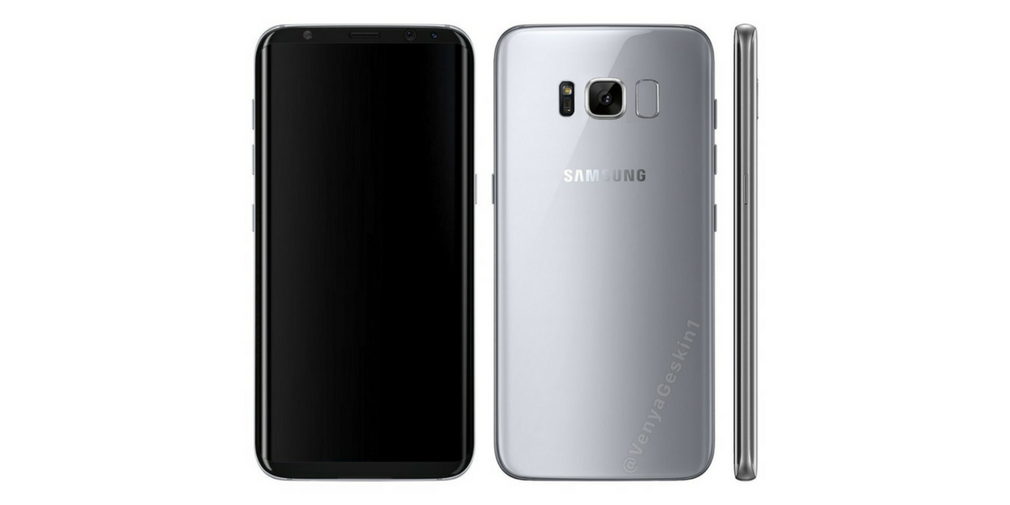 samsung galaxy s8 amp galaxy s8 plus to come in 5 8 amp 6 2