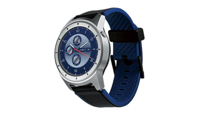 zte quartz watch bands now supports the