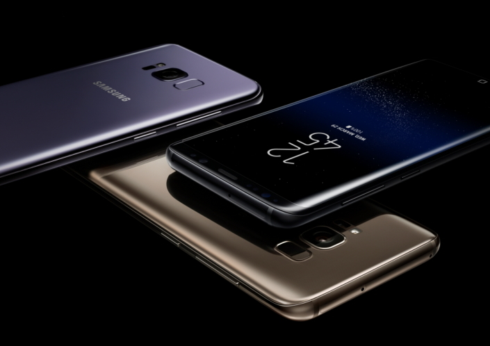 Samsung Galaxy S8 & S8 Plus to Launch without Bixby Voice