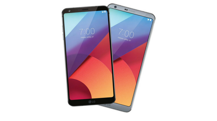 LG G6 Stock Firmware, Tool, Driver – Download Now - Android Advices