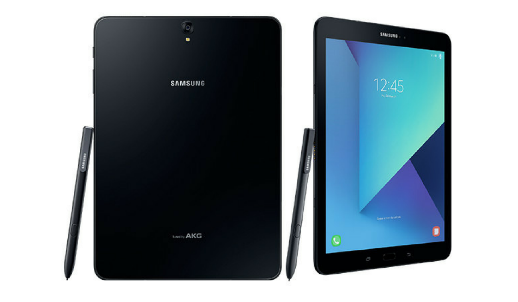 samsung s galaxy tab s3 to be available from march 24 for. Black Bedroom Furniture Sets. Home Design Ideas