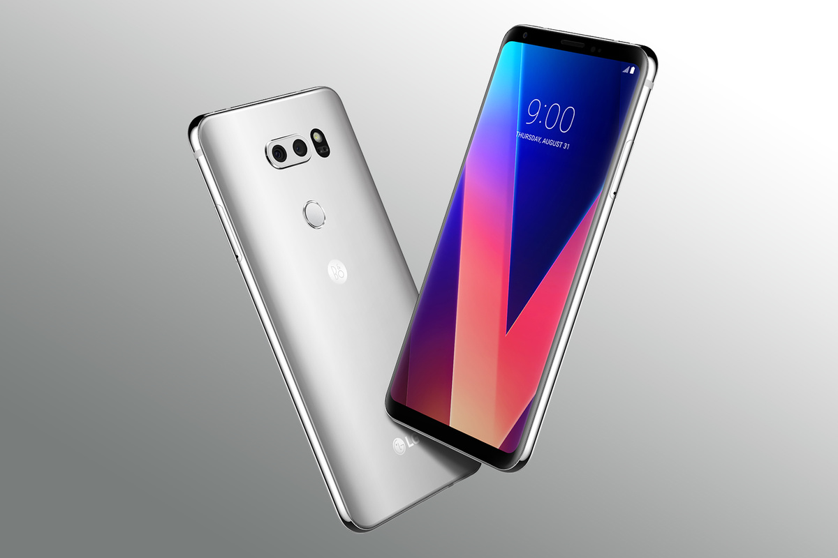 t mobile offering 500 off on lg v30 with the purchase of. Black Bedroom Furniture Sets. Home Design Ideas
