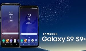 Samsung Galaxy S9 ana S9+ pricing