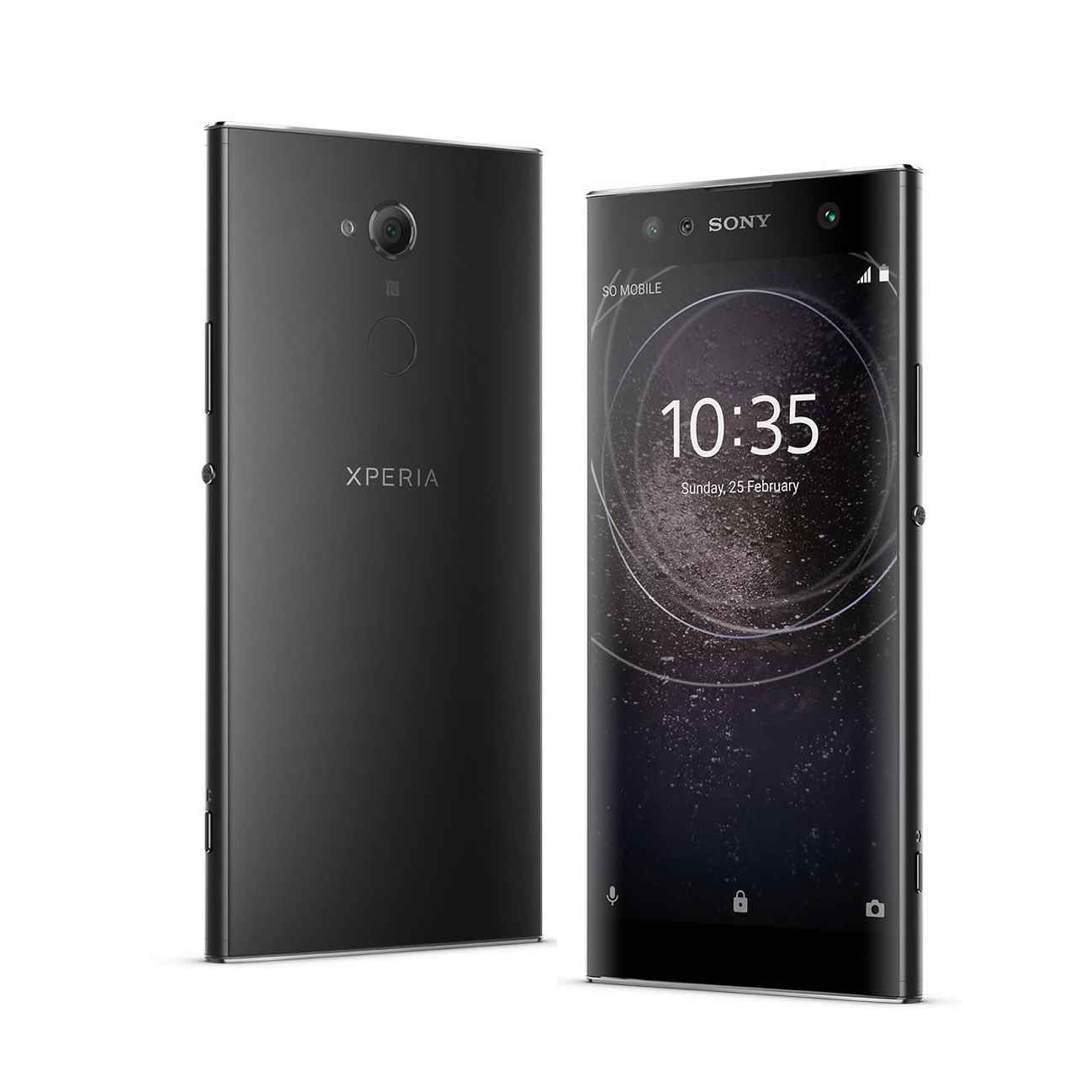Sony Xperia L2 and XA2 series starts receiving new updates ...
