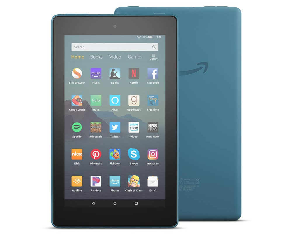 Fire 7 Tablet Android