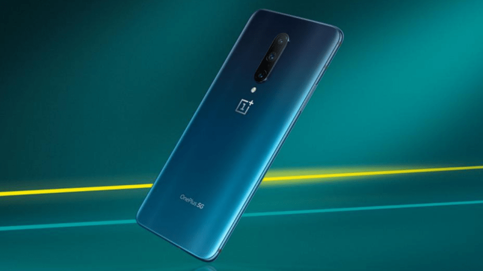 OnePlus 7 Pro 5G Announced in Europe with a free upgrade for